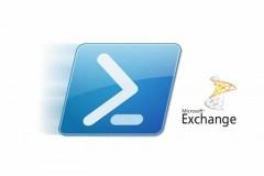 Exchange – Connaitre la taille limite maximum des messages
