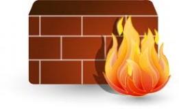 Windows 8 & 2012 / Gérer les règles de firewall