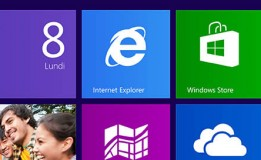Internet Explorer 10 disponible pour Windows 7