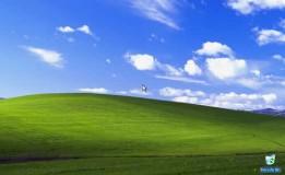 Windows XP à la retraite après 13 ans de bons et loyaux services …