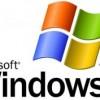 Windows XP, C'est fini !