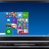 exit Windows 9 … Vive Windows 10 !