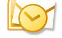 Outlook : Dossier où sont stockés les fichiers temporaires